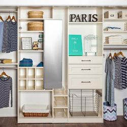 tween reach in closet